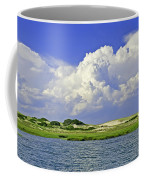 Marsh And Dunes Coffee Mug