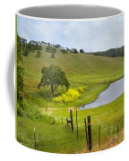 Marsh Creek Road Coffee Mug