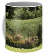 Marsh Grass Coffee Mug