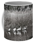 Marsh Hunters Coffee Mug