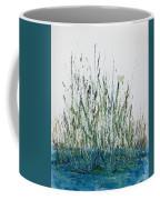 Marsh Life II Coffee Mug