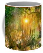 Willow Weep For Me Coffee Mug