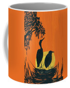 Marsh Nest Coffee Mug