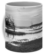 Marsh Skeletons Coffee Mug