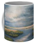 Marsh View Coffee Mug