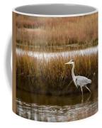 Marsh Wader Coffee Mug