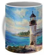 Marshal Point Light Coffee Mug