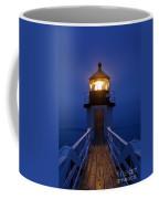 Marshall Point Light Station Coffee Mug