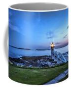 Marshall Point View Coffee Mug