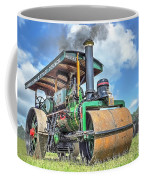 Marshall Steam Roller Coffee Mug