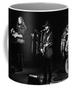 Marshall Tucker Band At Winterland 2 Coffee Mug