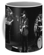Marshall Tucker Band At Winterland 3 Coffee Mug
