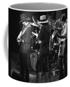 Marshall Tucker Band With Jimmy Hall 2 Coffee Mug