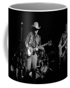 Marshall Tucker Winterland 1975 #10 Coffee Mug