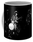 Marshall Tucker Winterland 1975 #16 Coffee Mug