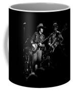 Marshall Tucker Winterland 1975 #17 Coffee Mug