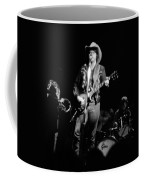 Marshall Tucker Winterland 1975 #2 Coffee Mug