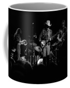 Marshall Tucker Winterland 1975 #21 Coffee Mug