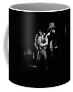 Marshall Tucker Winterland 1975 #28 With Elvin Coffee Mug