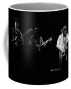 Marshall Tucker Winterland 1975 #31 Coffee Mug
