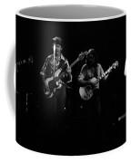Marshall Tucker Winterland 1975 #33 Coffee Mug