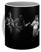 Marshall Tucker Winterland 1975 #35 Coffee Mug