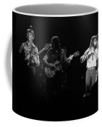 Marshall Tucker Winterland 1975 #37 Crop 2 Coffee Mug