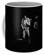 Marshall Tucker Winterland 1975 #39 With Elvin Coffee Mug