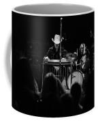 Marshall Tucker Winterland 1975 #58 Coffee Mug