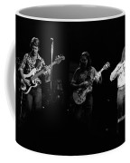 Marshall Tucker Winterland 1975 #8 Coffee Mug