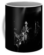Marshall Tucker Winterland 1975 #9 Coffee Mug