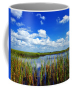 Marsh Lands Coffee Mug
