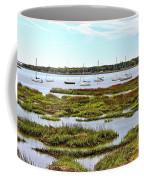 Marshlands Coffee Mug