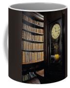 Marshs Library, Dublin City, Ireland Coffee Mug