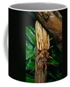Martian Monster Coffee Mug