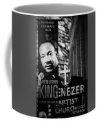 Martin Luther King Day Coffee Mug