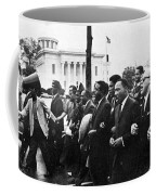 Martin Luther King, Jr Coffee Mug by Granger
