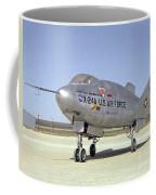 Martin Marietta X 24a Experimental Us Aircraft  Coffee Mug
