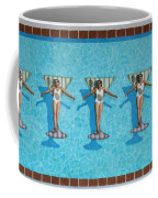 Martini Girls Coffee Mug