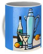 Martini Night Coffee Mug