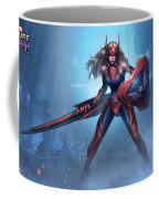 Marvel Future Fight Coffee Mug