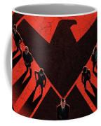 Marvel's Agents Of S.h.i.e.l.d. Coffee Mug