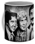 Marx Bros Coffee Mug