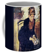 Mary Cassatt (1845-1926) Coffee Mug by Granger