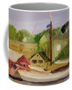 Mary Day Coffee Mug