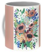 Mary Delores Coffee Mug