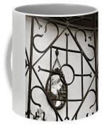 Mary Enclosed 2 Coffee Mug