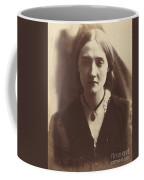 Mary Fisher Coffee Mug