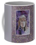 Mary Guccione My Mother Coffee Mug