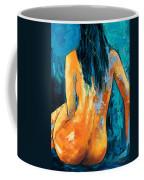 Mary Lou Coffee Mug